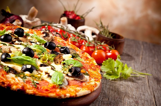 Nos Pizza